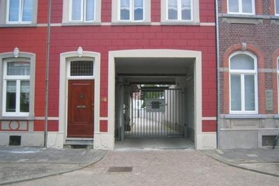 Antoon van Elenstraat, Maastricht