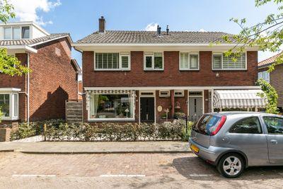 Kerkweg 229, Ridderkerk
