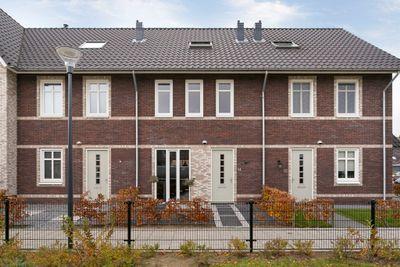 Heijhorst 14, Scherpenzeel