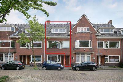Rhijnvis Feithstraat 28-BS, Utrecht