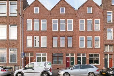 Hillevliet 130A, Rotterdam