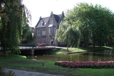 Herengracht, Purmerend