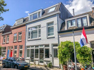 Nieuwe Koekoekstraat 18, Utrecht