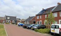 Rozenburg 16, Weurt