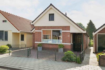 Ludensweg 119, Winschoten
