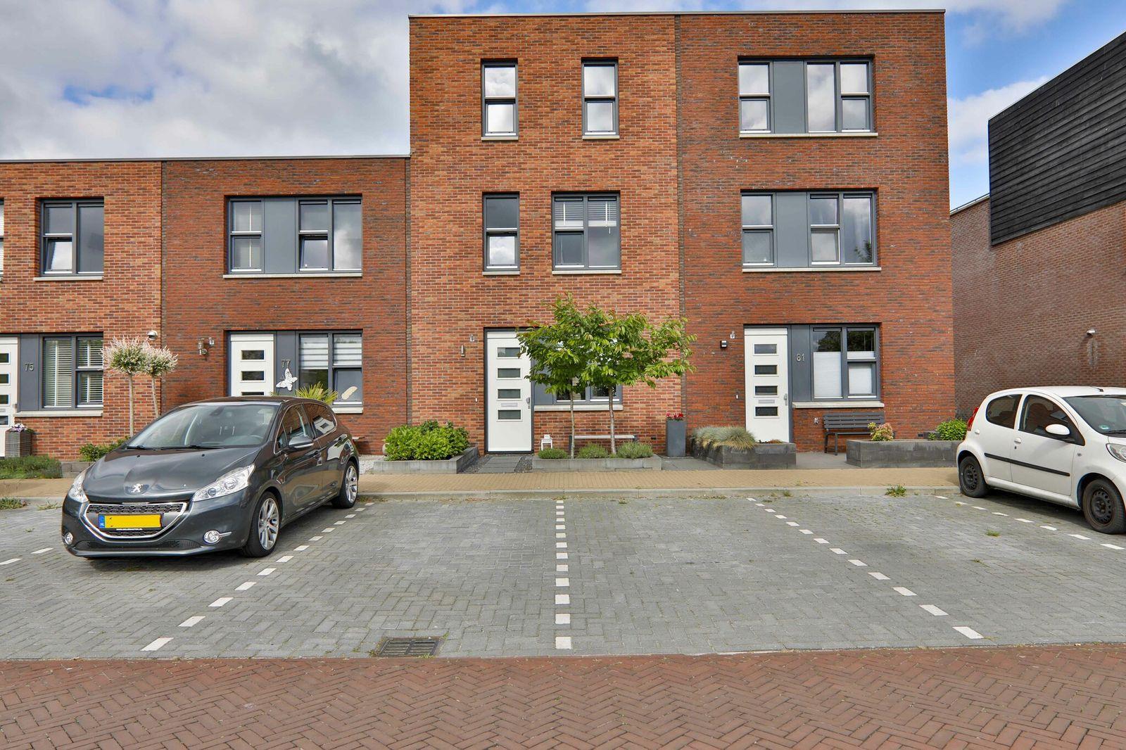 Koningspage 79, Hoogeveen