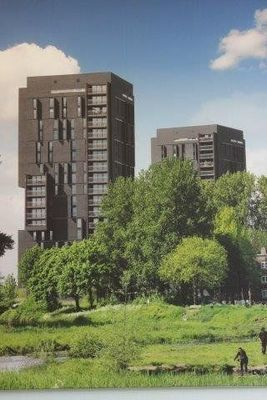 Dirk Hartogstraat, Breda