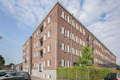 Westerkade 2-114, Gouda