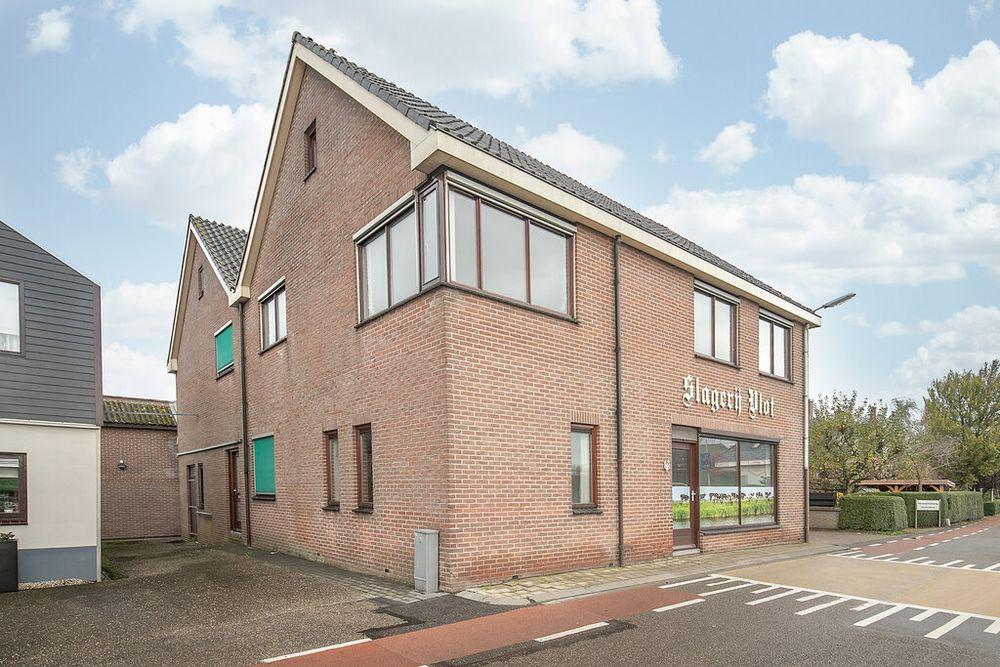 Damseweg 68, Brandwijk