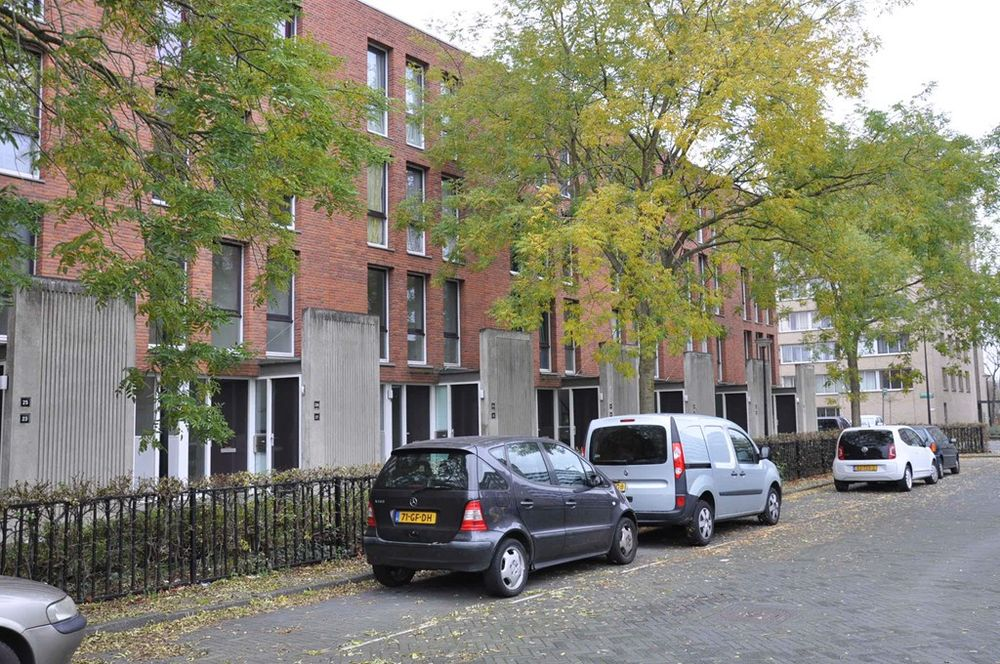 Huizen Huren Amsterdam : Huis huren in amsterdam zuidoost bekijk huurwoningen