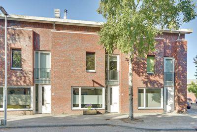 Tilburgseweg-West 20, Eindhoven