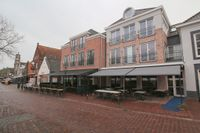 Visrokersplein, Bunschoten-Spakenburg
