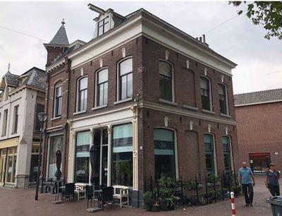 Polsbroekpassage, Zutphen