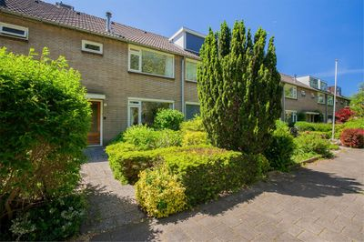 Grabijnhof 29, Delft