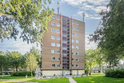 Thijssestraat 151, Zaandam
