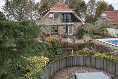 De Amstel 2628, Dronten
