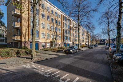 Von Kleistlaan 5-III, Utrecht