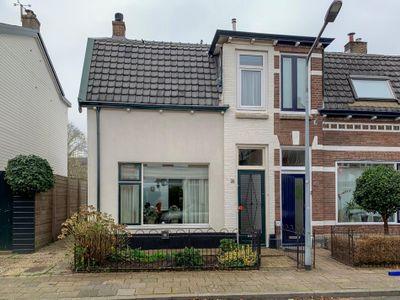 Irisstraat 50, Hilversum