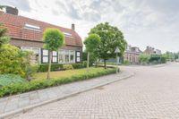 I.G.J.van den Boschstraat 15, Wilhelminadorp