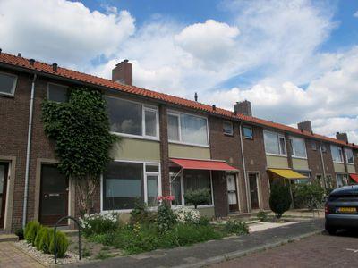 Prof. Henketstraat 57, Delft