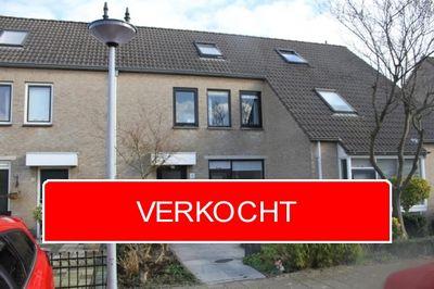 Mimosastraat 16, Almere