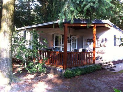 Campinglaan 1, Wanroij