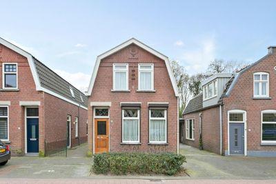 Sint Josephstraat 59, Dongen