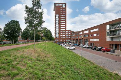 Middeldijkerplein 264, Barendrecht