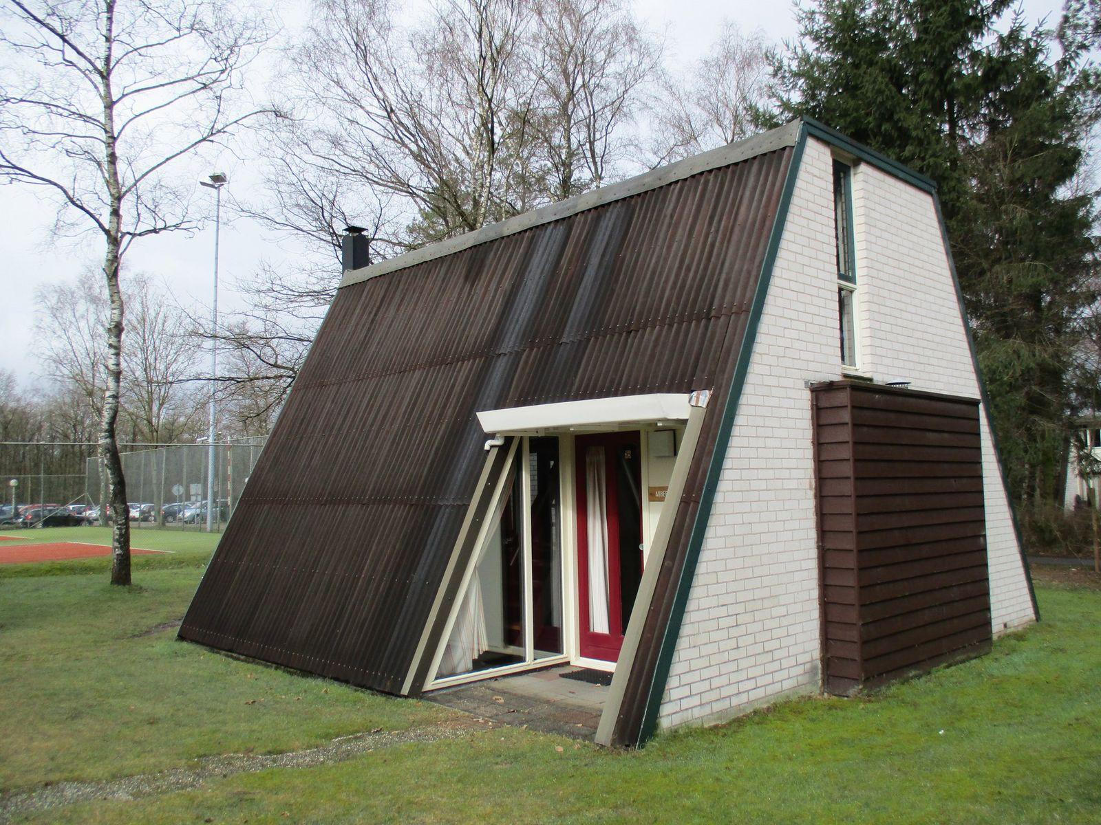 Krimweg 140-Aubergi, Hoenderloo