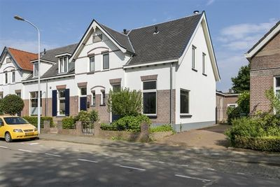 Jhr. Nedermeijer van Rosenthalweg, Oosterbeek
