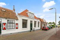 Zuiddijkstraat 39, Brouwershaven