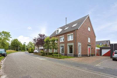 Leopold Haffmansstraat 66, Horst