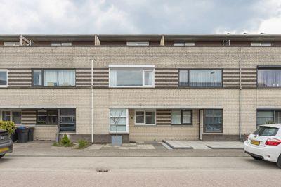 Renesselaan 98, Tilburg