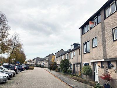 Fortunalaan, Apeldoorn