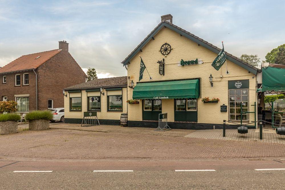 Bergerstraat 5151A, Urmond