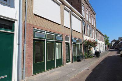 Groenestraat, Kampen