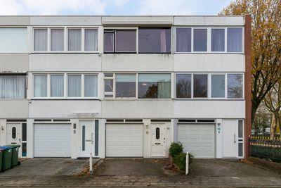 Jacob van Akenstraat 21, Breda