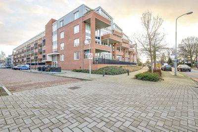 Raadhuisstraat 83, Heemskerk