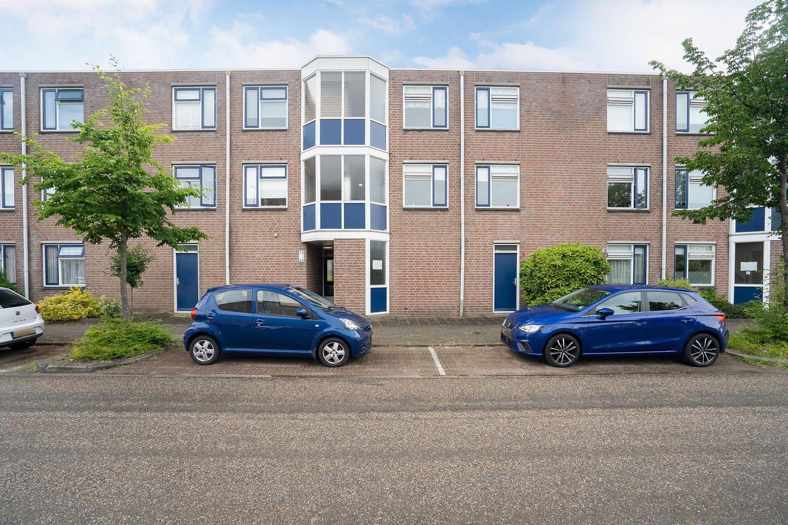 Wever 58, Alphen Aan Den Rijn