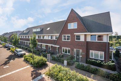 Stellendamerf 43, Tilburg