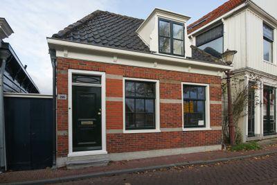 Nieuwendammerdijk 295, Amsterdam