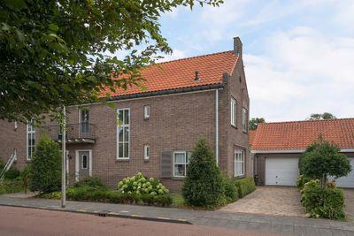 Canadalaan 50, Bergen Op Zoom