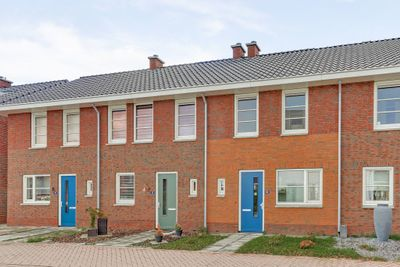 Venkelstraat 15, Nijmegen
