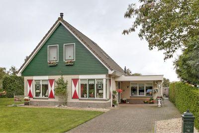 Oosterslag 10, Vledderveen