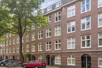 Van Bossestraat 12III+IV, Amsterdam