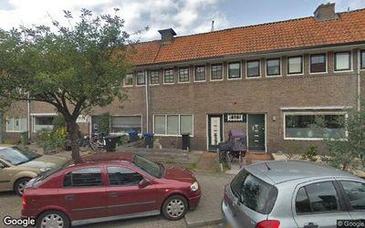Siemensstraat, Hilversum