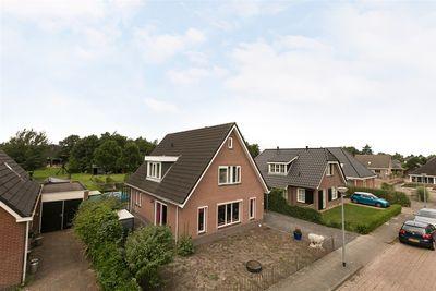 Lageland 5, Oostwold
