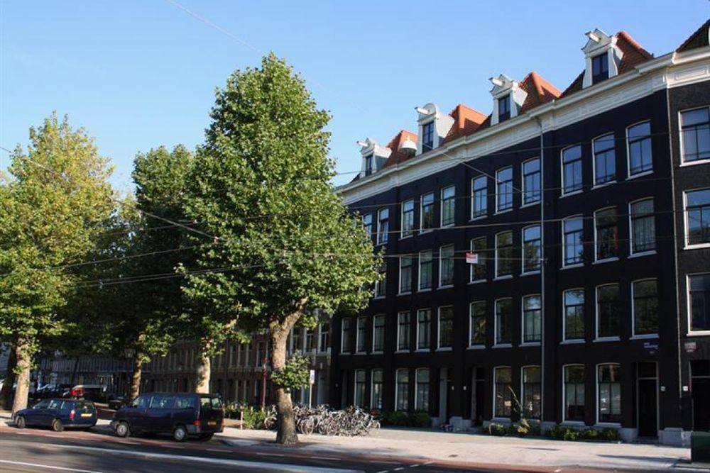 Pieter Vlamingstraat, Amsterdam