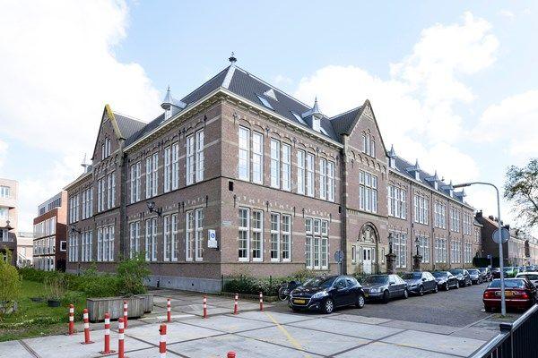 Oude Zijlvest, Haarlem