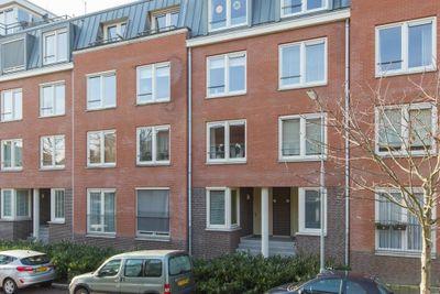 Van Oldenbarneveldtstraat 153, Arnhem